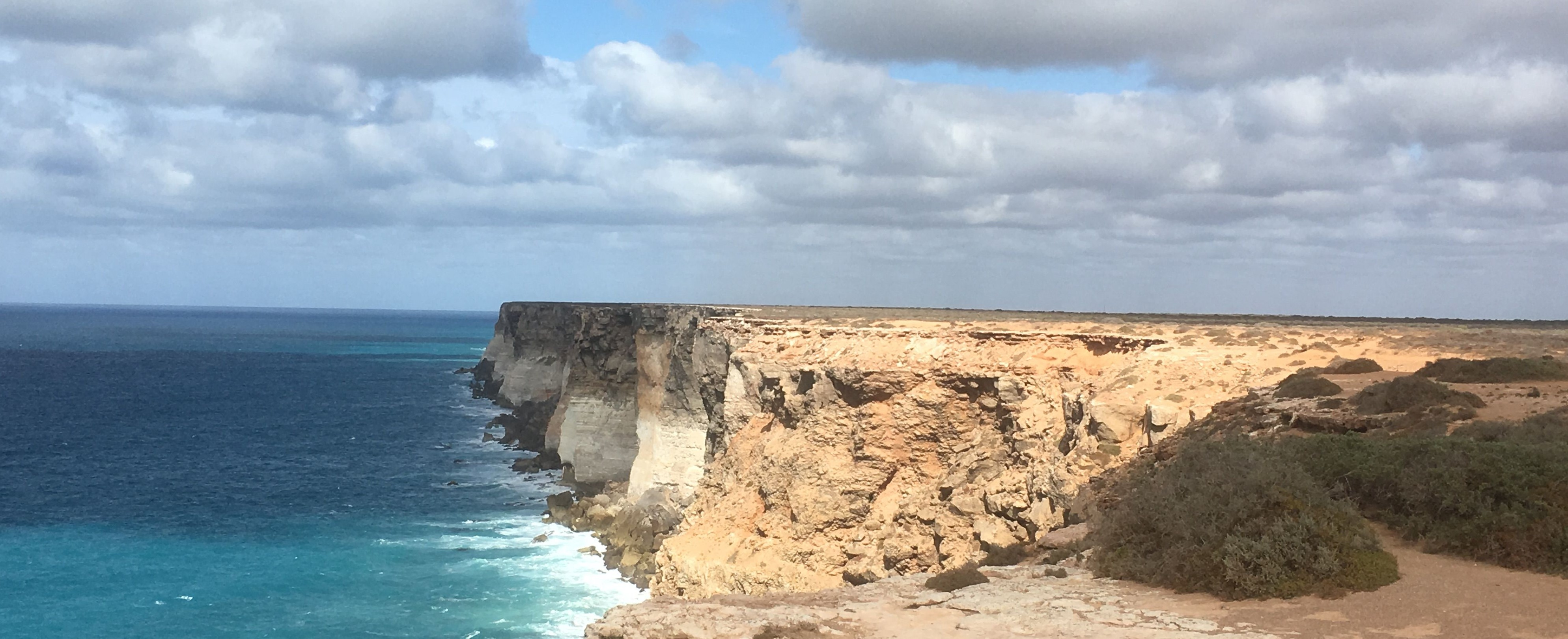 Head of Bight, South Australia